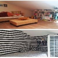 Bonita y gran Casa Adosada de 180 m2 distribuido en tres plantas, perfecta para familias