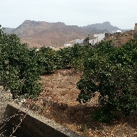 La aldea de san nicolas - finca