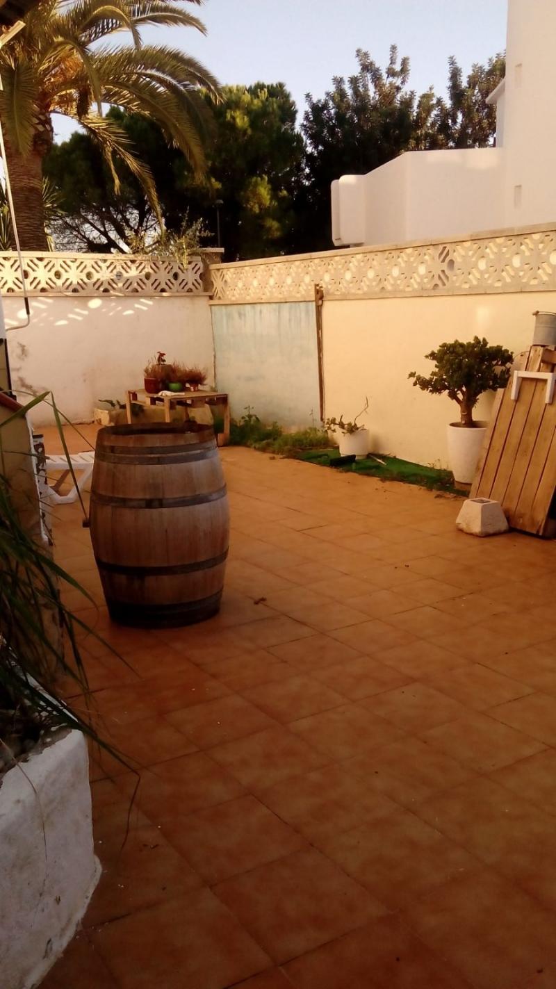 Parte del patio