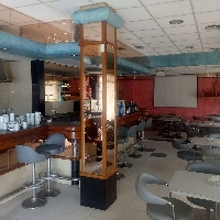 Cafetería en venta