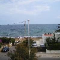 primera linea mar. vistas al mar
