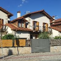 Espectacular adosado en Esquiroz (Navarra)