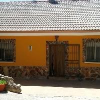 Chalet independiente en Nueva sierra Altomira, Albalate de Zorita