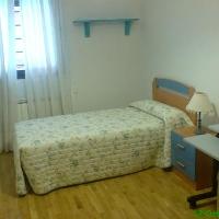Piso, 2 dormitorios y dos baños en Alcazar