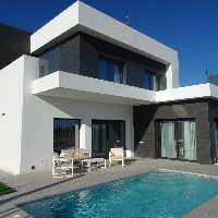 Villa en venta en Mar Menor Golf Resort