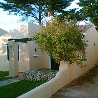 Apartamento con jardín en venta en Ciutadella