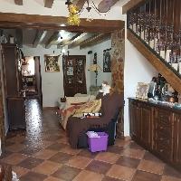 Casa reformada en zona tranquila