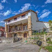 Casa de piedra en venta en Udías Cantabria