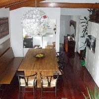 Casa renovada en Molino de la Hoz. Vistas impresionantes.