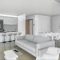Piso de 92m², 3 habitaciones para estrenar en Patraix, calle Salvasor guinot