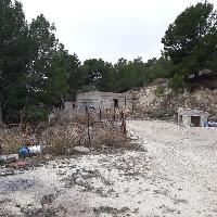 Casa de campo  con terreno de 50.000 m2