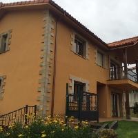 CHALET INDIVIDUAL EN SOBREMAZAS (CANTABRIA)