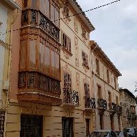 Casa calle san Francisco, Huescar Granada