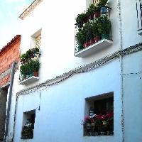 casa Canjayar (Almeria)