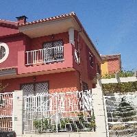 Dúplex pareado en urbanización Montepinar