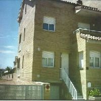Oferta casa adosada en Torrefarrera