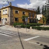Casa adosada en venta en Calatorao