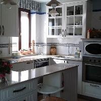 Casa con jardín en venta en La Un ión de los tres ejercitos La Rioja