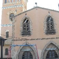 Casa palacete en venta en Lliria
