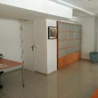 Oficinas renovadas y en perfecto estado