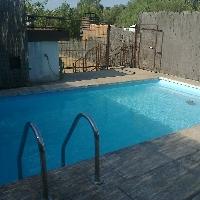 Chalet adosado con piscina en venta en Alameda de Osuna