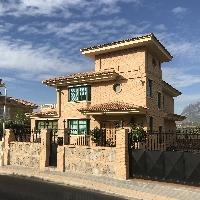 Chalet independiente en venta en Rincón de Loix