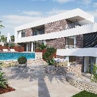 Villa de lujo en venta en Cabo de Palos