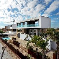Villa de lujo primera línea en Torre de la Horadada