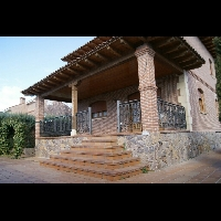 Chalet independiente