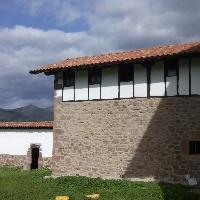 Caserío en Iñarbil (Baztan)