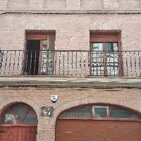 Casa rústica Aragonesa en Zuera