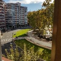 Piso en Plaza CIrcular zona centro