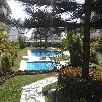 Apartamento en  San Pedro de Alcantara