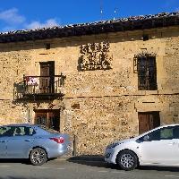 Casa solariega en venta en Villarcayo