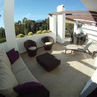 Se vende apartamento de 2 dormitorios en la Milla de Oro, Marbella
