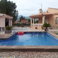 Chalet Cañada del Fenollar