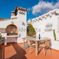 Bonita casa adosada en Marbella
