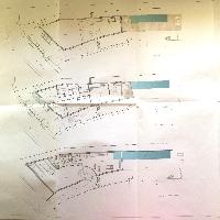 Terreno 860m2 con proyecto y licencia de obra