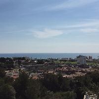 ESPECTACULAR Terreno de PARTICULAR con vistas al mar!