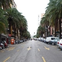 Local comercial en Alameda de Colón de Málaga