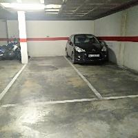 Garaje en venta en Gran Vía de Alicante