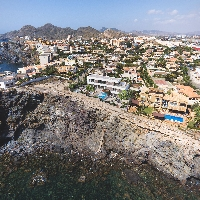 Luxury villa in Cabo de Palos