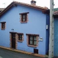 <b>Casa en venta en la Borbolla LLanes</b>