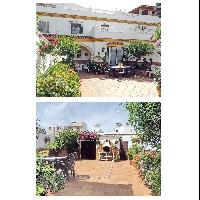 Chalet en venta en Camposoto de San Fernando