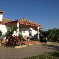 Chalet con terreno urbanizable en venta en Puerto Real