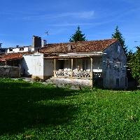 Casa rural en venta en aldea do Castro, 38