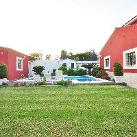 Chalet independiente en venta en Puerto de Santa María