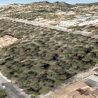 Terreno urbano para edificar en venta en Santa Ponsa
