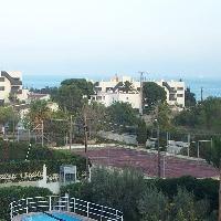 Apartamento en venta con parking en Alcanar Playa