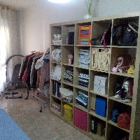 Se vende piso totalmente reformado en el centro de Talavera